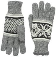 Women's Manzella Snow Star Gloves