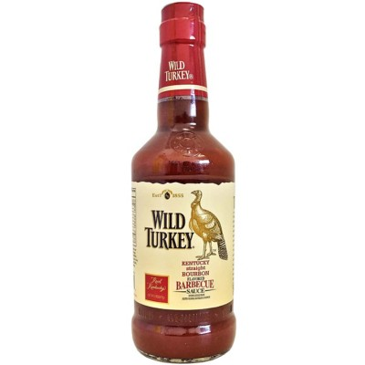 "Wild Turkey ""Real Kentucky"" BBQ Sauce' data-lgimg='{"