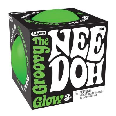 Schylling Nee Doh Glow In The Dark