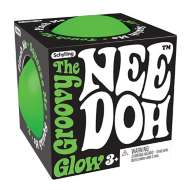 Schylling Nee Doh Glow In The Dark