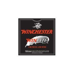 Winchester Shells 12ga 2 3/4in 2 1/2dr 8 Target Load - Feath