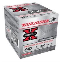 Winchester Ammo 410ga 3in 3/8oz Xpert Steel
