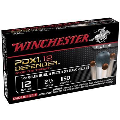 Winchester PDX1 Defender 12ga 2.75