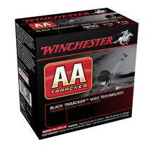 "Winchester AA Traacker 20ga 2.75"" 7/8oz #7.5 25/bx"