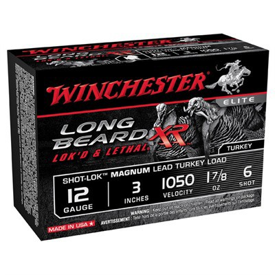 Winchester Long Beard XR 12ga 3