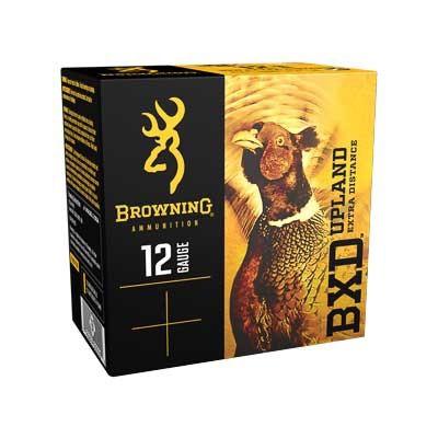 Browning 12ga 2-3/4