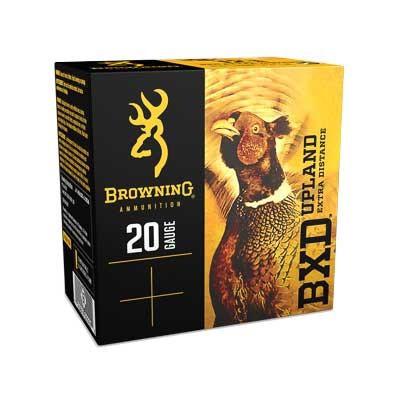 Browning 20ga 3