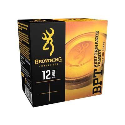 "Browning 12ga 2-3/4"" 1-1/8oz Heavy #7.5 25rds/Box"