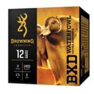 Browning Ammo BXD - 20 ga 3   1-1/4 oz #5 1200 FPS 10bx