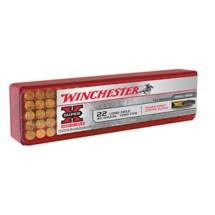 Winchester Ammo 22LR 40gr Power-Point