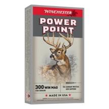 Winchester Ammo 300 Winchester Super-X 150gr PP