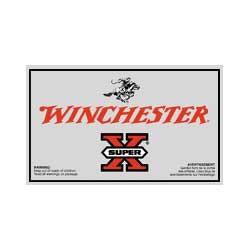Winchester Ammo 223 WSSM Super-X 55gr PSP