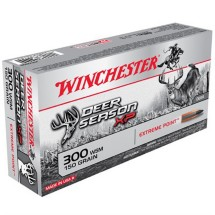 Winchester Deer Season XP 300 WSM 150gr Extreme Point 20/bx