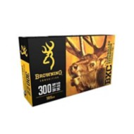 Browning 300 WSM 185gr 20/Box