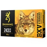 Browning Ammo BXV - 22-250 50 gr 3800 FPS 20bx