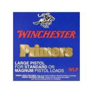 Winchester Large Regular Pistol #7 Primer Brick