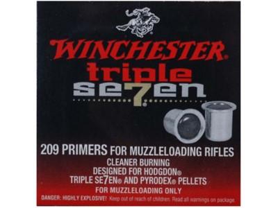 Winchester Triple Se7en 209 Primers' data-lgimg='{