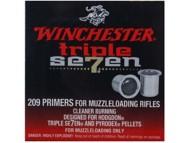 Winchester Triple Se7en 209 Primers