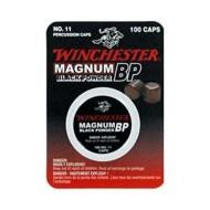 Winchester Magnum BP #11 Percussion Caps