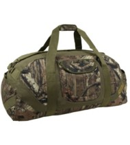 Fieldline Ultimate Duffel Bag