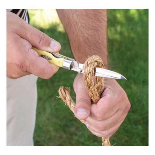 Case Synthetic TrapperLock Knife