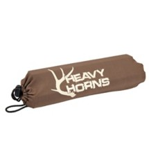 Heavy Horns Rattling Bag