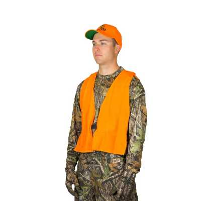Youth Hunters Specialties Safety Vest