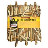 Hunter's Specialties Camo Leaf Blind Material