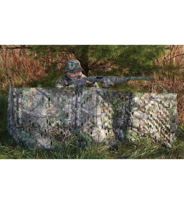Hunter's Specialties Portable Ground Blind' data-lgimg='{