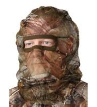 Hunters Specialties Realtree Xtra Head Net