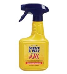 Scent-A-Way Max Odor Control Spray