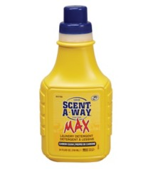 Scent-A-Way Max Carbon Clean Laundry Detergent