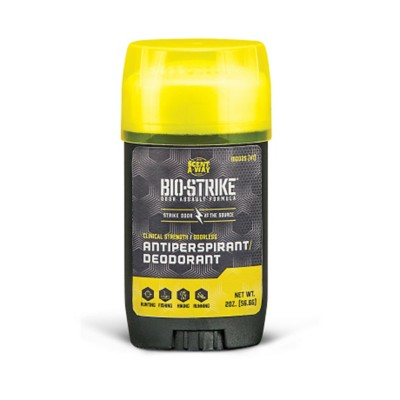 Scent-A-Way Bio Strike Antiperspirant