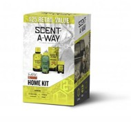 Scent-A-Way MAX Home Kit