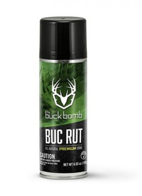BucRut Bomb