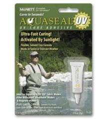 McNett Aquaseal UV Adhesive