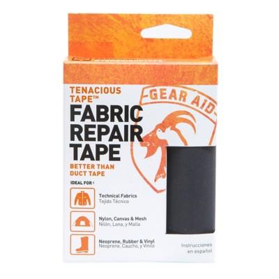 Tenacious Tape Fabric Repair