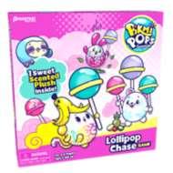 Pikmi Pops Lollipop Chase Board Game