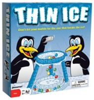 Pressman Thin Ice Game