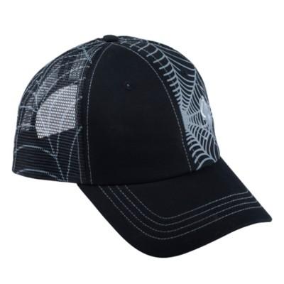 SpiderWire® Trucker Hats' data-lgimg='{