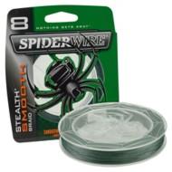 Spiderwire Stealth Smooth Braid 125 Yard