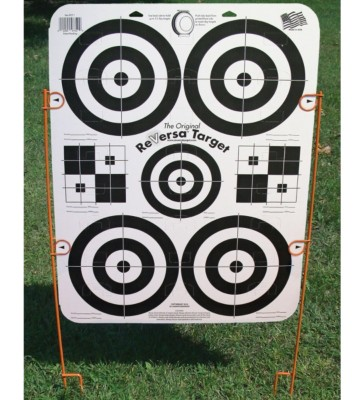 ReVersa Corrugated Target