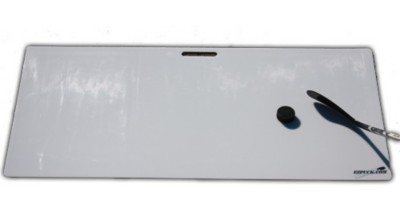 EZPuck Shooting Board - 24x48' data-lgimg='{