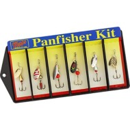 Mepps Panfisher Kit Plain Lure