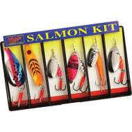 Mepps Salmon Kit Plain Lure