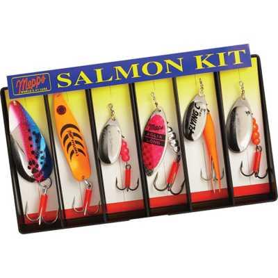 Mepps Salmon Kit Plain Lure