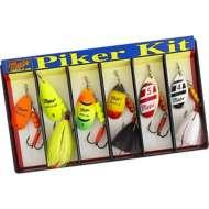 Mepps Piker Kit #4 and #5 Aglia