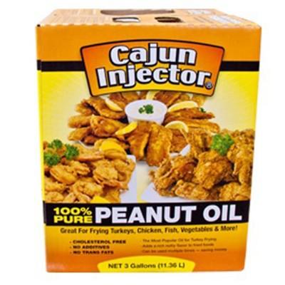 Cajun Injector Pure Peanut Oil