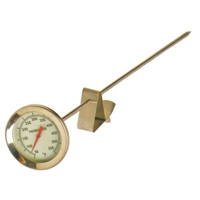 Cajun Injector Fryer Thermometer
