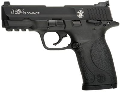 Smith & Wesson Compact 22 LR Handgun